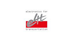 Electronics for transportation